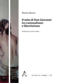 Il mito di Don Giovanni tra razionalismo e libertinismo