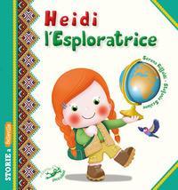 Heidi l'esploratrice