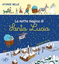 La notte magica di Santa Lucia