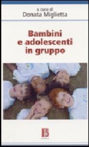 Bambini e adolescenti in gruppo