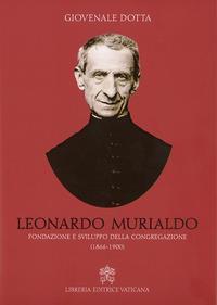 [3]: Fondazione e sviluppo della congregazione (1866-1900)