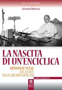 La nascita di un'enciclica