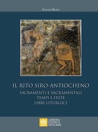 Il rito siro-antiocheno