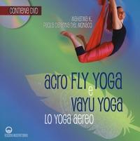 AcroFlyyoga e Vayu Yoga