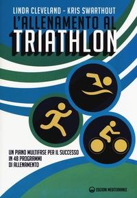 Allenamento al triathlon