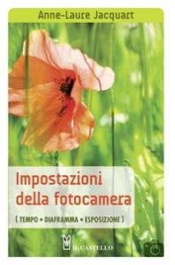 Impostazioni della fotocamera