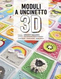 Moduli a uncinetto 3D