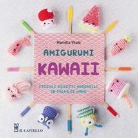 Amigurumi kawaii