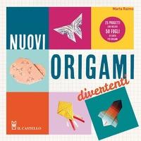Nuovi origami divertenti