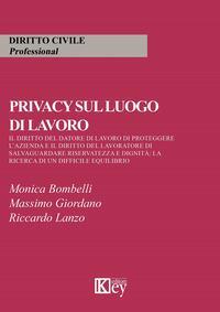 Privacy sul luogo di lavoro
