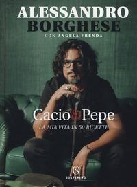 Cacio & pepe