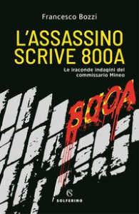 L'assassino scrive 800A