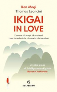 Ikigai in love
