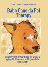 Babo cane da pet therapy