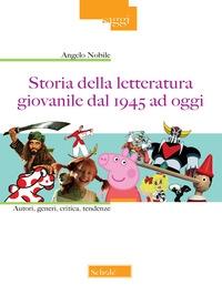 Storia della letteratura giovanile dal 1945 ad oggi