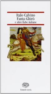 Fanta-Ghirò e altre fiabe italiane