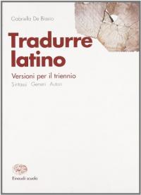 Tradurre latino