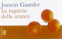La ragazza delle arance