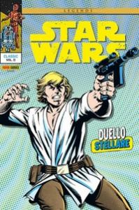 Vol. 2: Duello stellare