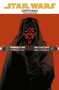 Star Wars. Darth Maul figlio di Dathomir