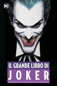 Il grande libro di Joker