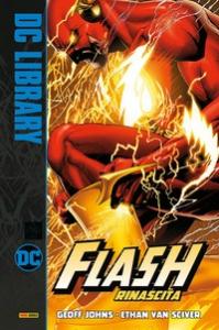 Flash. Rinascita