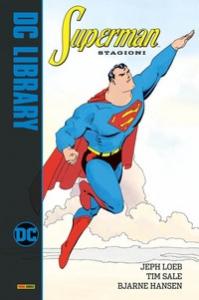 Superman. Stagioni
