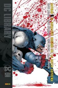 Batman il cavaliere oscuro 3.