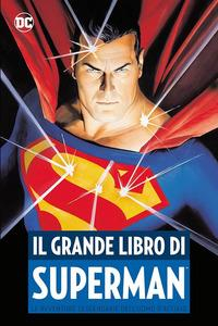 Il grande libro di Superman