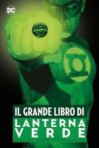 Il grande libro di Lanterna Verde