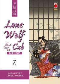 Lone Wolf & Cub : omnibus / Kazuo Koike, Gôseki Kojima. 7.