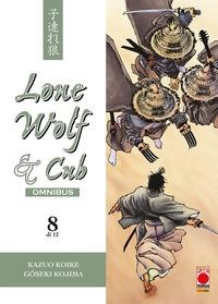 Lone Wolf & Cub : omnibus / Kazuo Koike, Gôseki Kojima. 8.