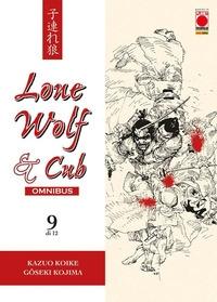 Lone Wolf & Cub : omnibus / Kazuo Koike, Gôseki Kojima. 9.