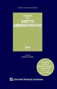 Codice di diritto amministrativo, 2020