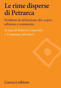 Le rime disperse di Petrarca