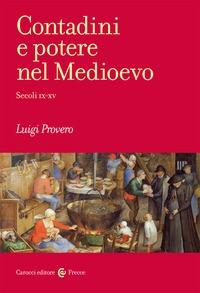 Contadini e potere nel Medioevo