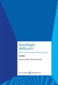 Sociologia delle arti