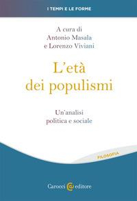 L'età dei populismi