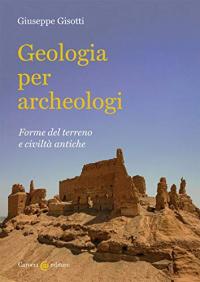 Geologia per archeologi