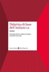 Didattica di base dell'italiano L2