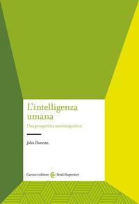 L' intelligenza umana