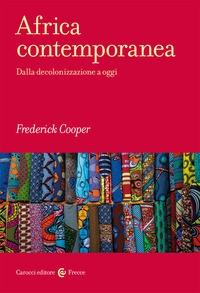 Africa contemporanea