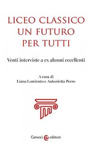 Liceo classico un futuro per tutti