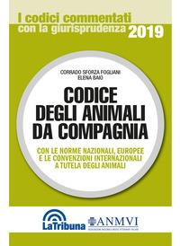 Codice degli animali da compagnia