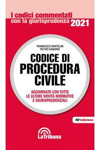 Codice di procedura civile