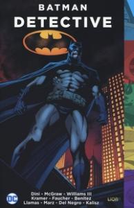 Batman. Detective