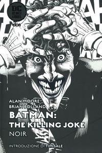 Batman. The killing Joke noir