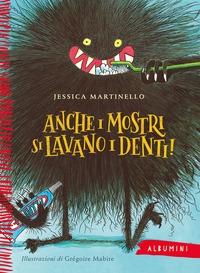 Anche i mostri si lavano i denti!