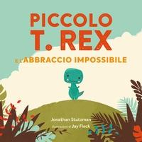 Piccolo T. Rex e l'abbraccio impossibile