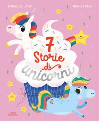 7 storie di unicorni